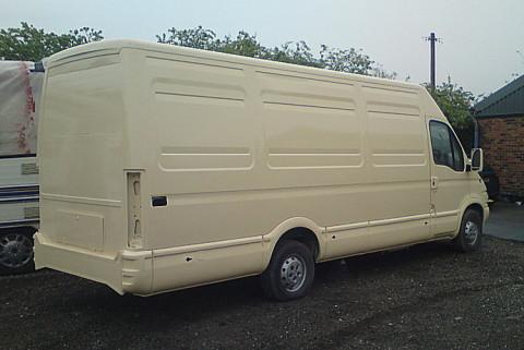 Car Transporter Hire Gloucestershire