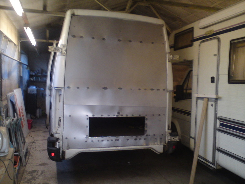 Custom Campers Uk Iveco S